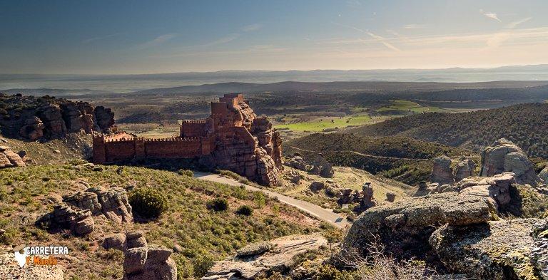 El Castillo de Peracense
