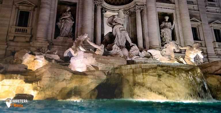 TOUR por los Imprescindibles de ROMA