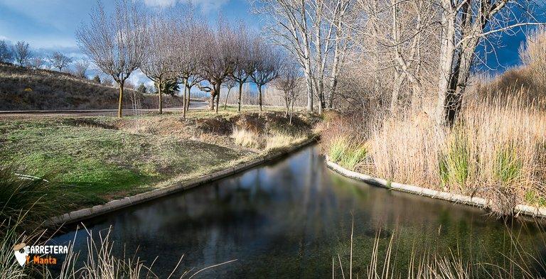 comarca del jiloca Teruel